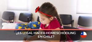 HOMESCHOOLING LEGAL CHILE